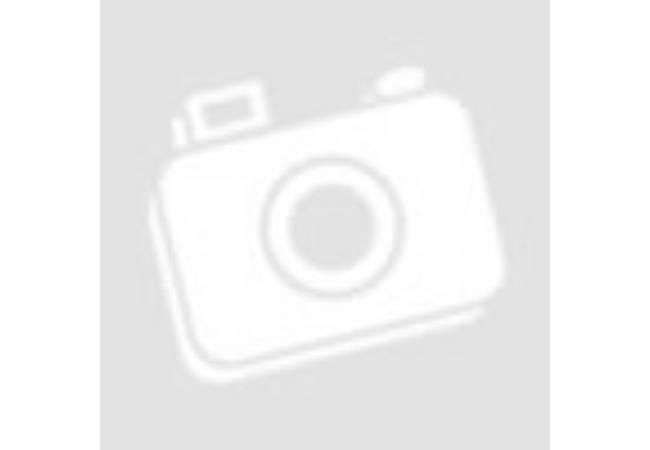 Raven fehér, fűző nélküli cipő